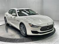 Maserati Ghibli NAV,CAM,SUNROOF,HTD STS,BLIND SPOT,19IN WLS 2020