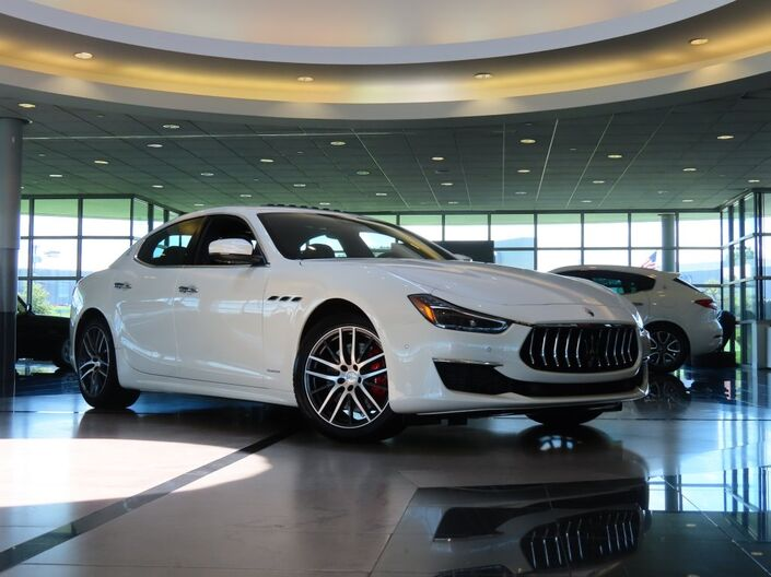2020 Maserati Ghibli S Q4 GranLusso Merriam KS
