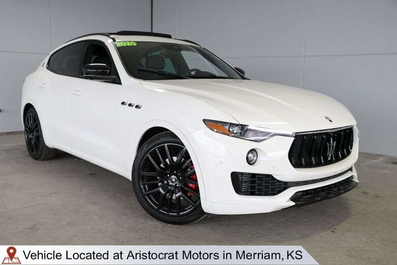 2020 Maserati Levante  Merriam KS