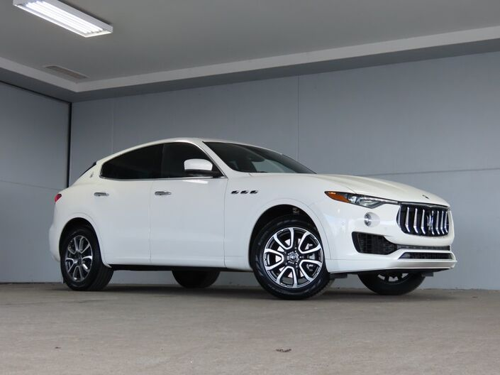 2020 Maserati Levante  Merriam KS