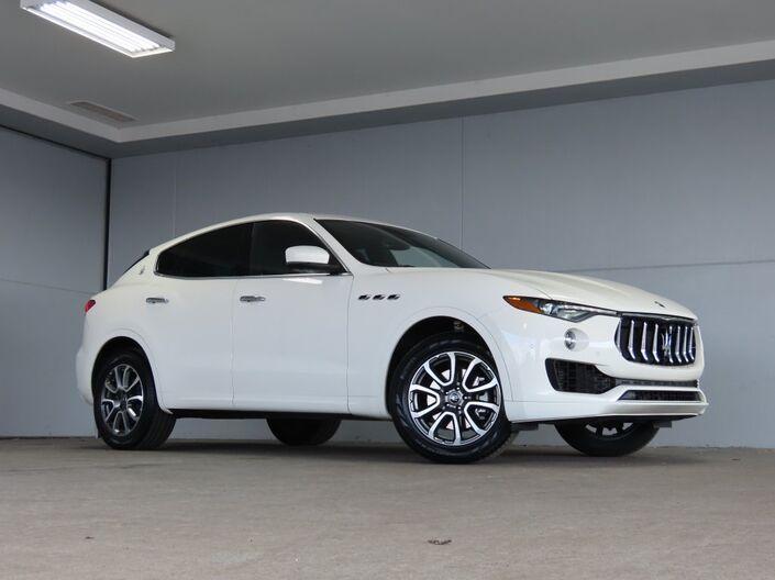 2020 Maserati Levante AWD Merriam KS