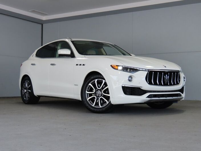 2020 Maserati Levante GranLusso Merriam KS