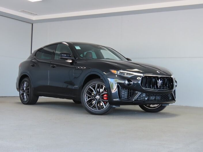 2020 Maserati Levante GranSport Merriam KS