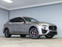 Maserati Levante S 2020