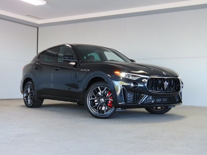 2020 Maserati Levante S Merriam KS