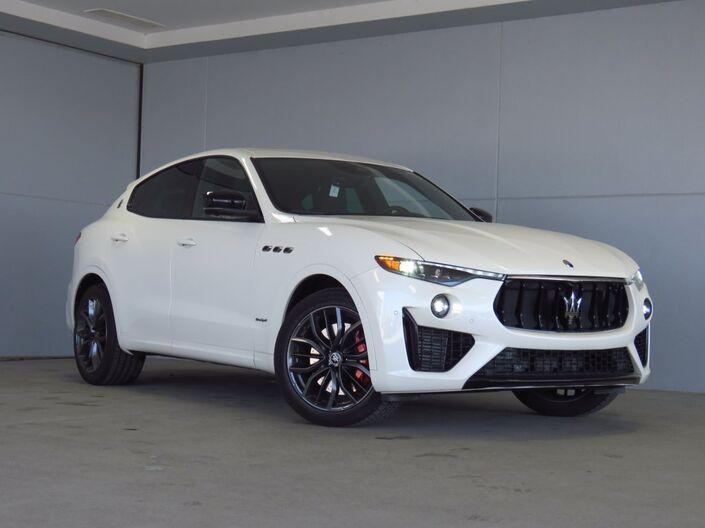 2020 Maserati Levante S Merriam KS
