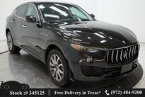 Maserati Levante S NAV,CAM,PANO,HTD STS,PARK ASST,BLIND SPOT 2020