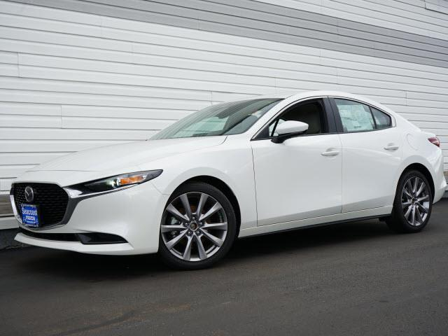 2020 Mazda 3 Preferred Portsmouth NH