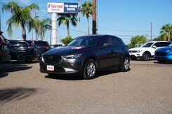 2020_Mazda_CX-3_Sport_ Brownsville TX
