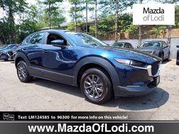 2020 Mazda CX-30 4DR SUV AWD