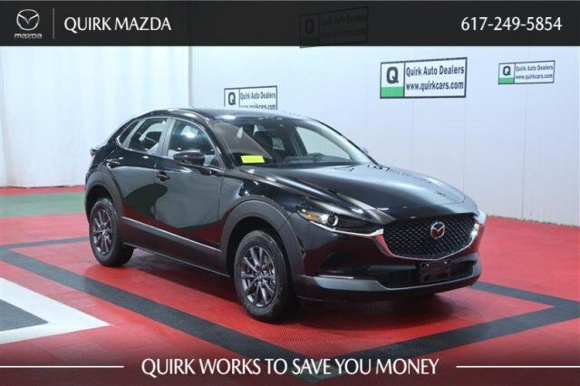 2020 Mazda CX-30 BASE Quincy MA