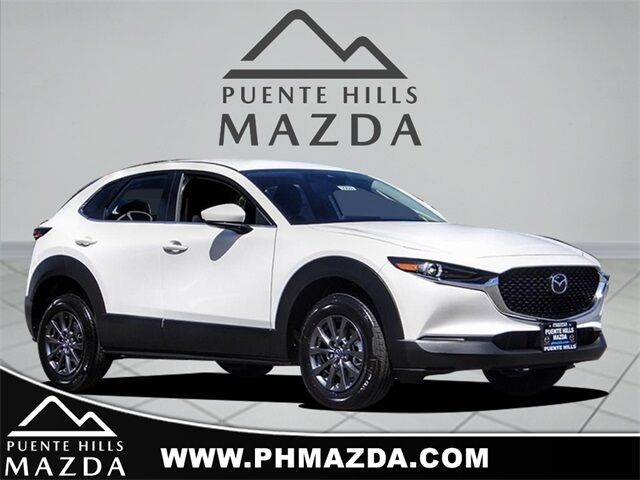 2020 Mazda CX-30 Base City of Industry CA