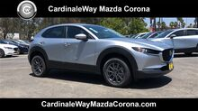 2020_Mazda_CX-30_Base_ Corona CA