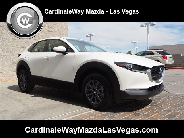 2020 Mazda CX-30 Base Las Vegas NV