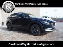2020_Mazda_CX-30_Base_ Las Vegas NV