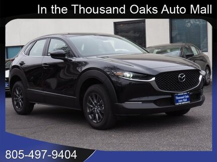 2020_Mazda_CX-30_Base_ Thousand Oaks CA