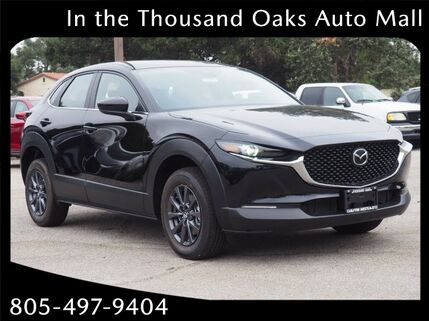 2020_Mazda_CX-30_C30 2A_ Thousand Oaks CA