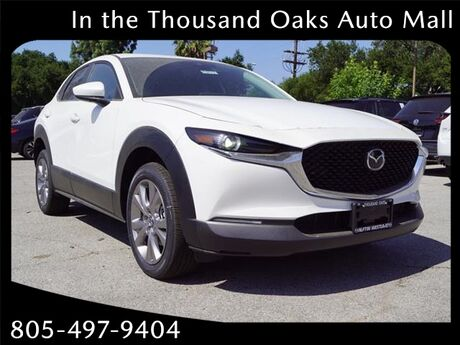 2020 Mazda CX-30 C30 SE 2A Thousand Oaks CA