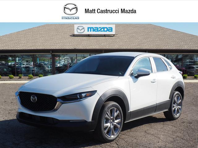2020 Mazda CX-30 Preferred Dayton OH
