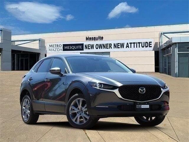 2020 Mazda CX-30 Preferred Mesquite TX