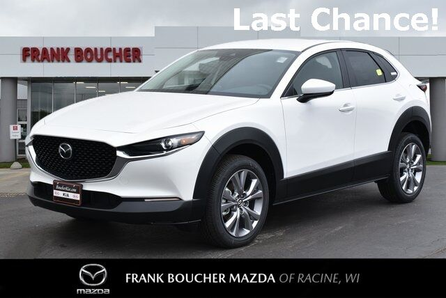 2020 Mazda CX-30 Preferred Racine WI
