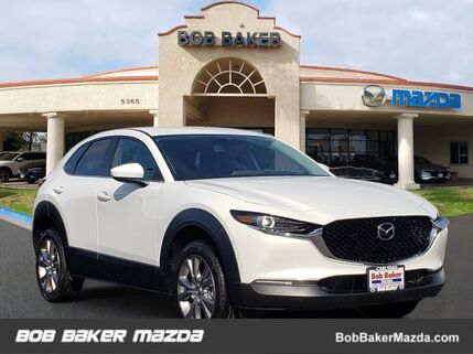 2020_Mazda_CX-30_Preferred Package_ Carlsbad CA