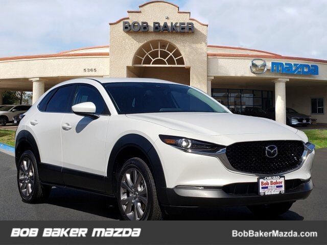 2020 Mazda CX-30 Preferred Package Carlsbad CA