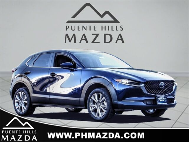 2020 Mazda CX-30 Preferred Package City of Industry CA