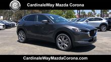 2020_Mazda_CX-30_Preferred Package_ Corona CA