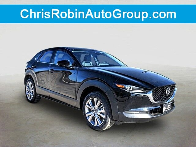 2020 Mazda CX-30 Preferred Package FWD Midland TX