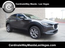 2020_Mazda_CX-30_Preferred Package_ Las Vegas NV