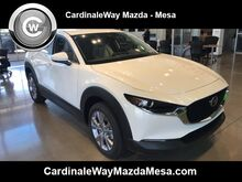 2020_Mazda_CX-30_Preferred Package_ Mesa AZ