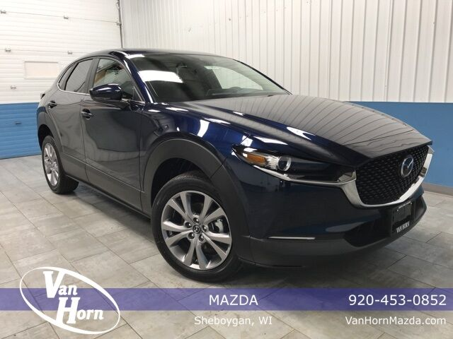 2020 Mazda CX-30 Preferred Package Plymouth WI