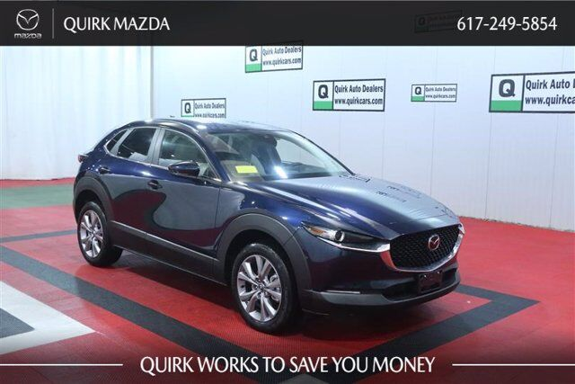2020 Mazda CX-30 Preferred Package Quincy MA