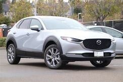 2020_Mazda_CX-30_Preferred Package_ Roseville CA