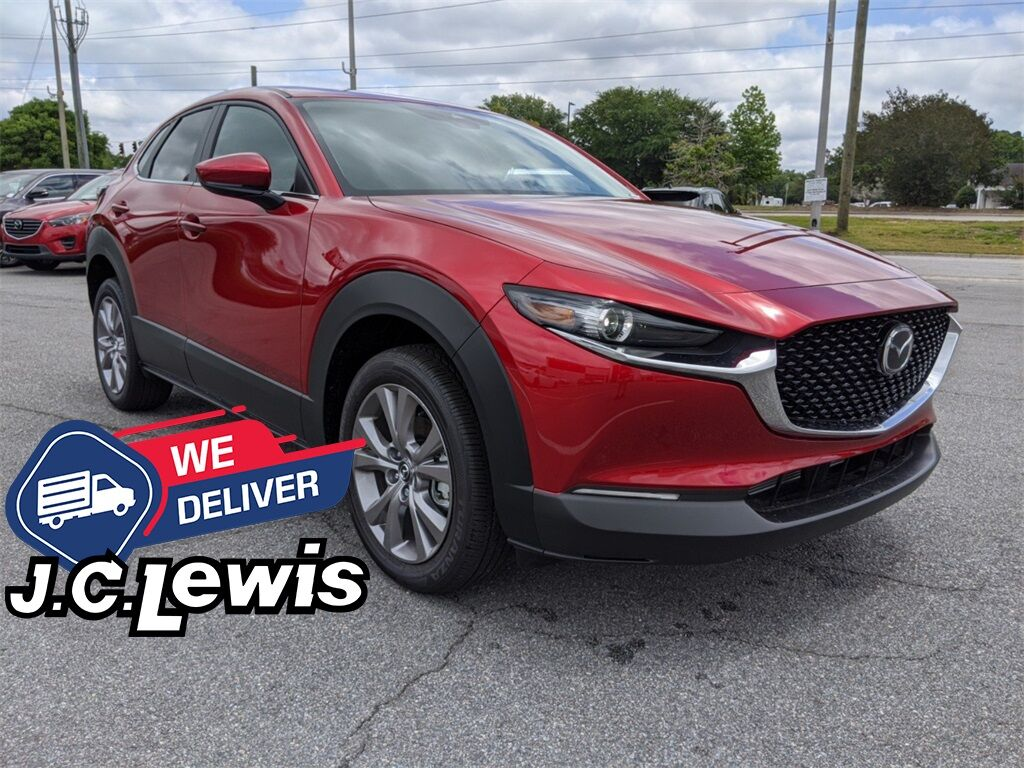 2020 Mazda CX-30 Preferred Package Savannah GA