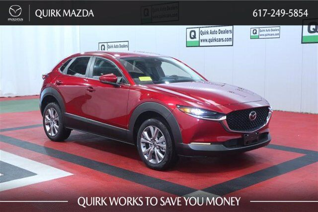 2020 Mazda CX-30 Preferred Quincy MA