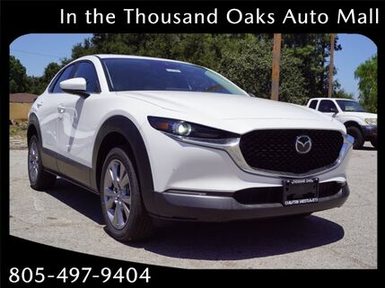 2020_Mazda_CX-30_Preferred_ Thousand Oaks CA
