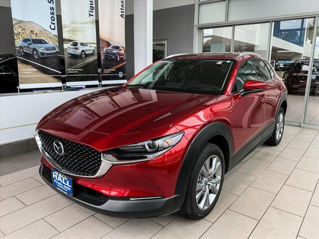 2020 Mazda CX-30 Premium Brookfield WI