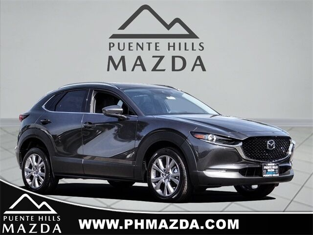 2020 Mazda CX-30 Premium Package City of Industry CA