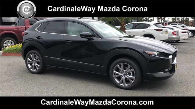 2020 Mazda CX-30 Premium Package Corona CA