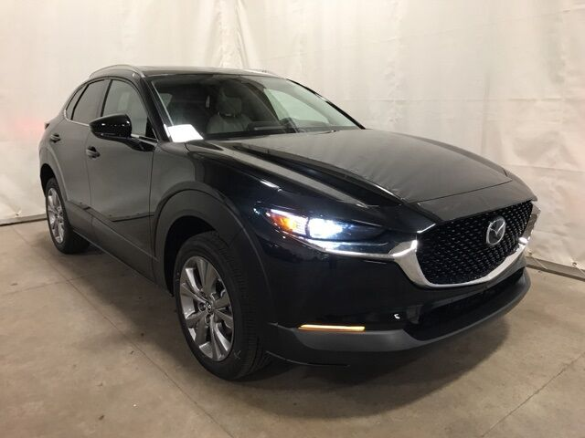 2020 Mazda CX-30 Premium Package Holland MI