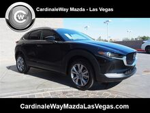 2020_Mazda_CX-30_Premium Package_ Las Vegas NV