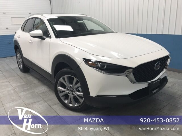 2020 Mazda CX-30 Premium Package Plymouth WI