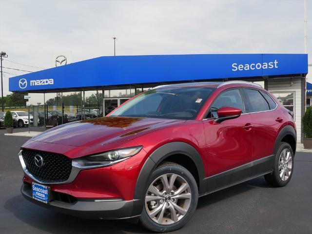 2020 Mazda CX-30 Premium Package Portsmouth NH