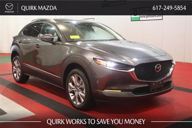 2020 Mazda CX-30 Premium Package Quincy MA