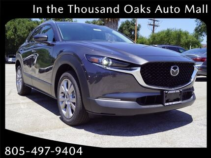 2020_Mazda_CX-30_Premium_ Thousand Oaks CA