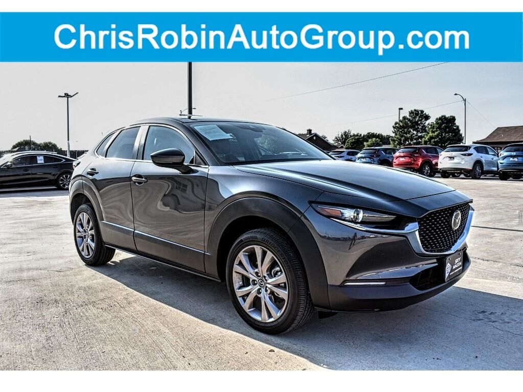 2020 Mazda CX-30 SELECT PACKAGE FWD Odessa TX