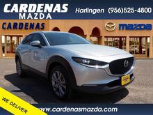 2020_Mazda_CX-30_Select_ McAllen TX