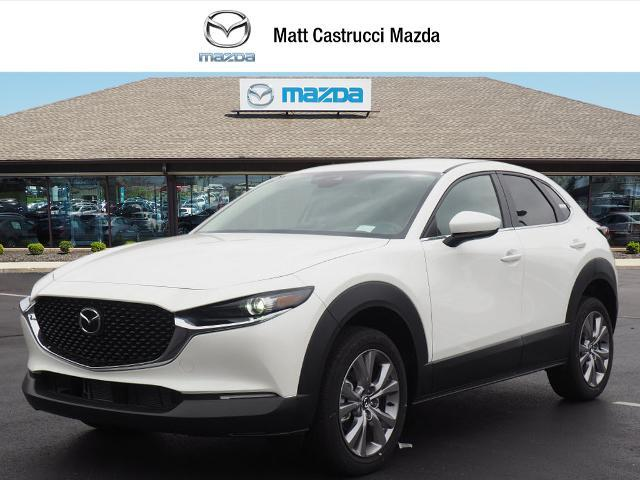 2020 Mazda CX-30 Select Dayton OH